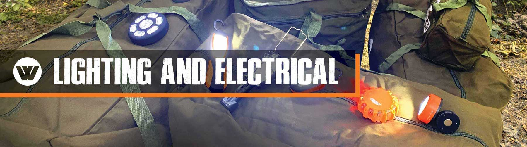 Lighting And Electrical