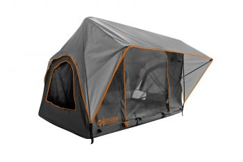 TAIPAN ROOFTOP TENT 190 x 120 x 115CM OPEN