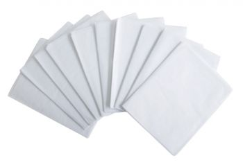 DISPOSABLE TOILET SEAT COVER 10 PACK