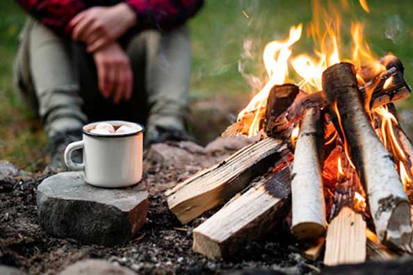 Top Tips for Planning a Camping Trip during Winter Months